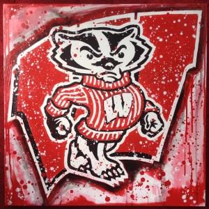 Wisconsin Bucky